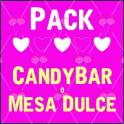 Pack Candy Bar