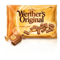 Werther Crunch
