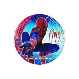 Platos Spiderman